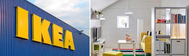 Belanja Furniture Murah Secara Online di IKEA