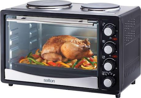 Quay là phương pháp nấu ăn thuận tiện và an toàn