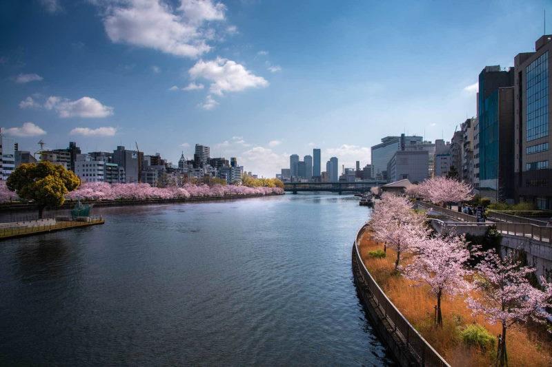 Thành phố Osaka của Nhật Bản xếp ở vị trí thứ 11 trong danh sách năm nay