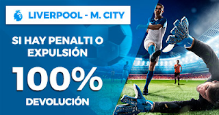 Paston Promoción: Liverpool vs City 14 enero 2018
