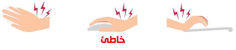 خطر الإصابة بمتلازمة النفق الرسغي