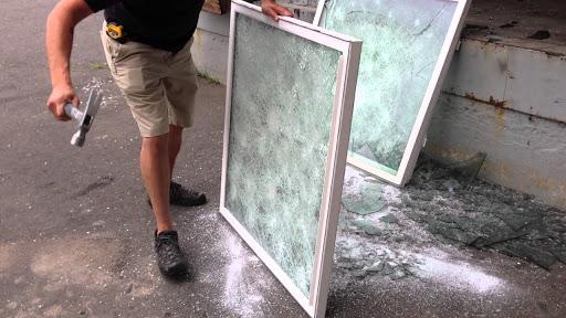 Impact Resistance Windows