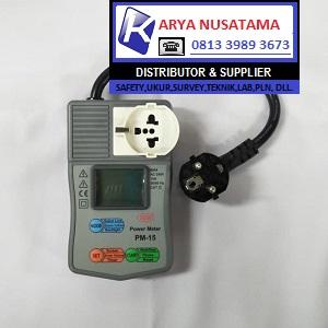 Jual Produk Power Meter SEW PM-15 di Lampung