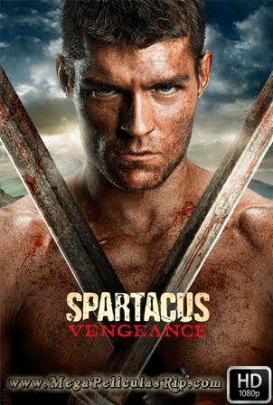 Spartacus Venganza [1080p] [Latino-Ingles] [MEGA]