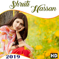 Shruti Hassan Wallpapers HD Apk Download for Android