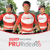 PRURide PH Goes Digital with PRURide Virtual Challenge on Pulse App