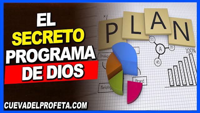 El secreto programa de Dios - William Marrion Branham en Español