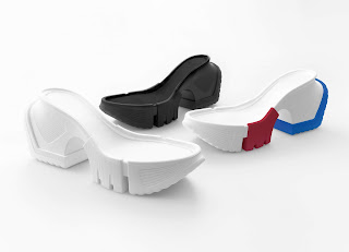 shoe wedge