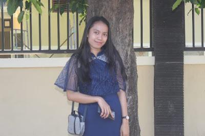 Penulis : Paula Venia Prodi : Administrasi Publik Universitas Muhammadiyah Mataram