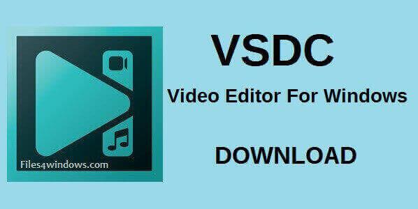 VSDC-Video-Editor-Download