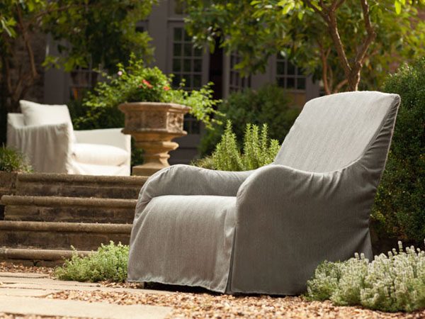 Capers Outdoor Furniture From Lee Industries
