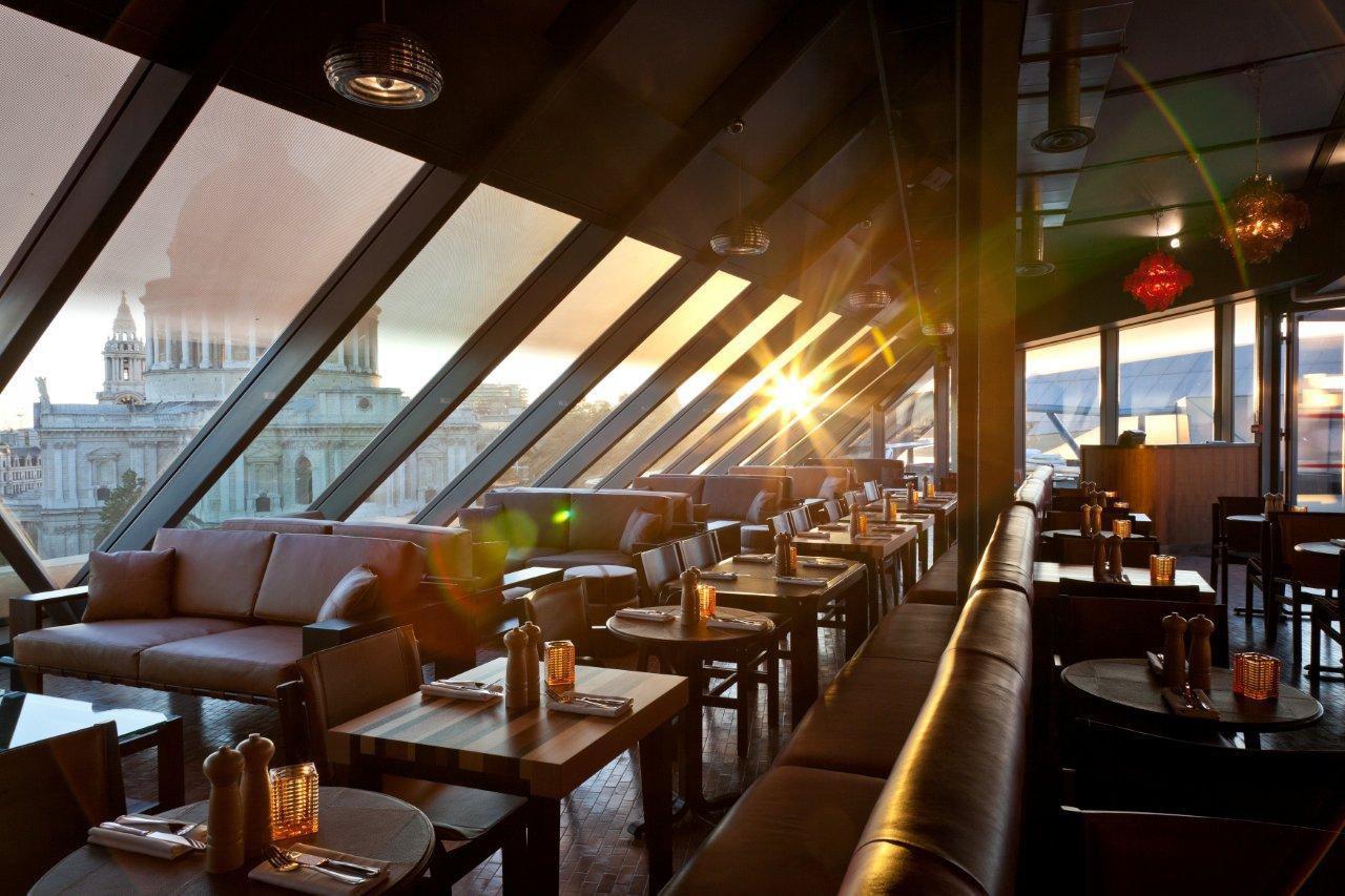 Harmony House Restaurant London