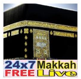 Makkah Live TV HD