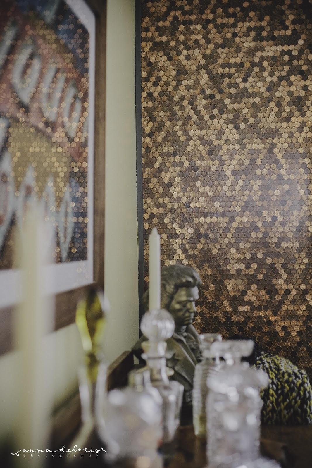 Home decor DIY for making an apartment a home - The Anna Delores Blog