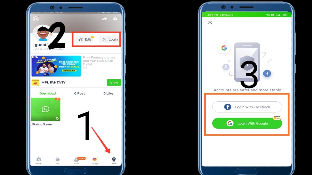 Mobile se paisa Kaise kamaye | free paytm cash kaise kamaye