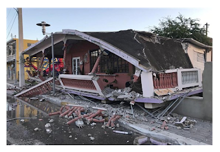 puerto rico earthquake, puerto rico, earthquake in puerto rico, earthquakes puerto rico