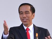 Lawan Logika Prabowo, Jokowi Jawab Presidential Threshold