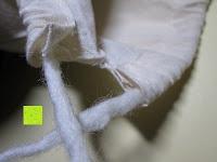 Wolle: Blissany Trocknerbälle - Der schonende Weichspüler aus 100% neuseeländischer Schafswolle