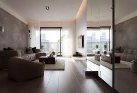 Minimalism Style in the Interior