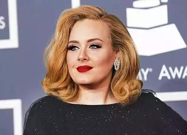 Adele To Go On Five-Year Break From Music - SEE WHY!