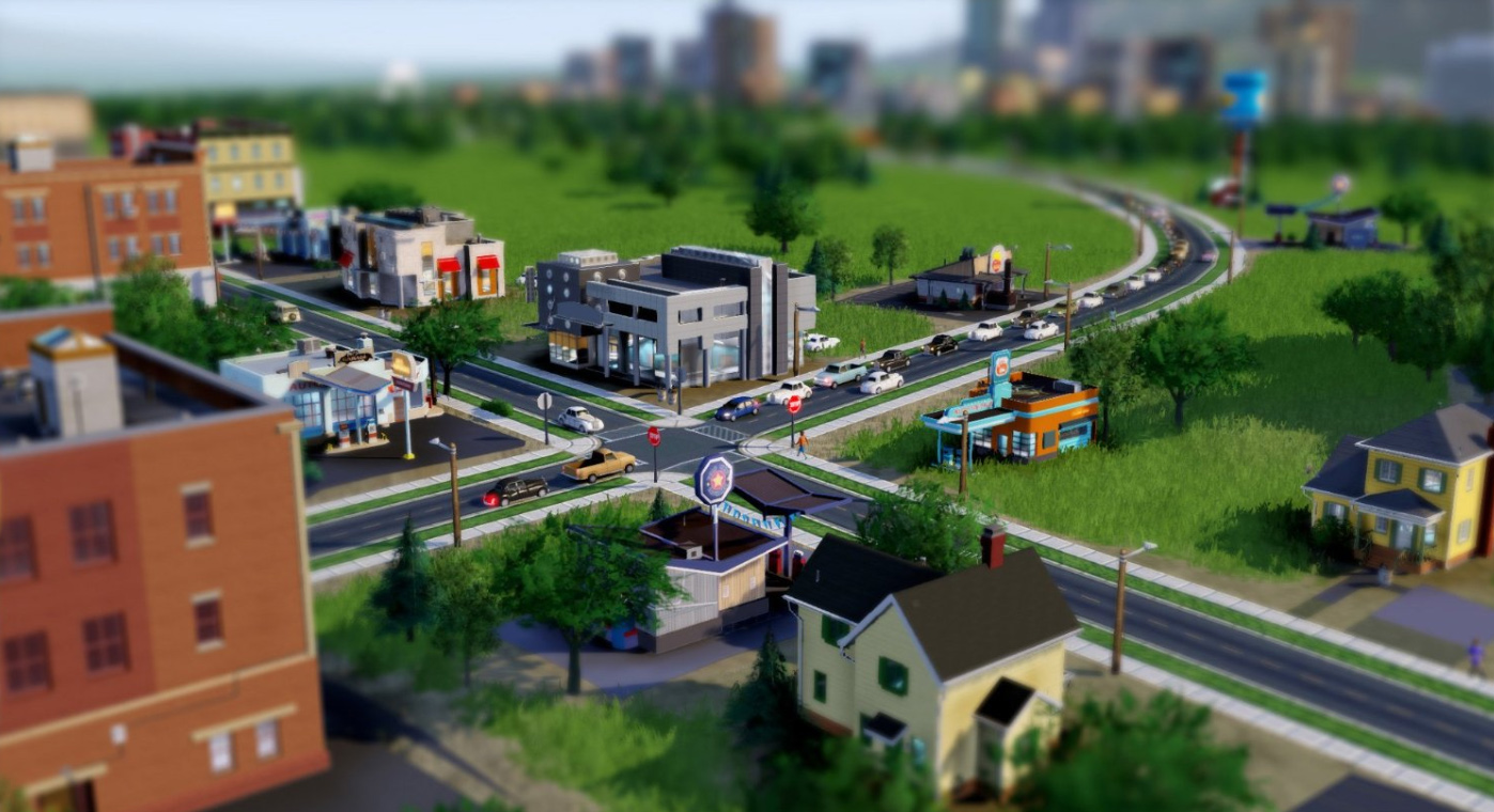 simcity-5-limited-edition-2013-TRIAL-TRY IT FOR FREE  Simcity 2013
