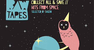 Collect All & Save // Hits From Space | RAW TAPE Mixtape