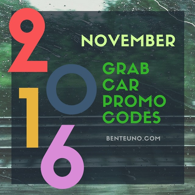 update november 30 use grabcar promo code bonifacioday and get php50 00 off your grabcar ride for today only