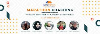 marathon coaching growthing.id