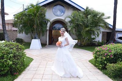Hawaii Wedding Chapel