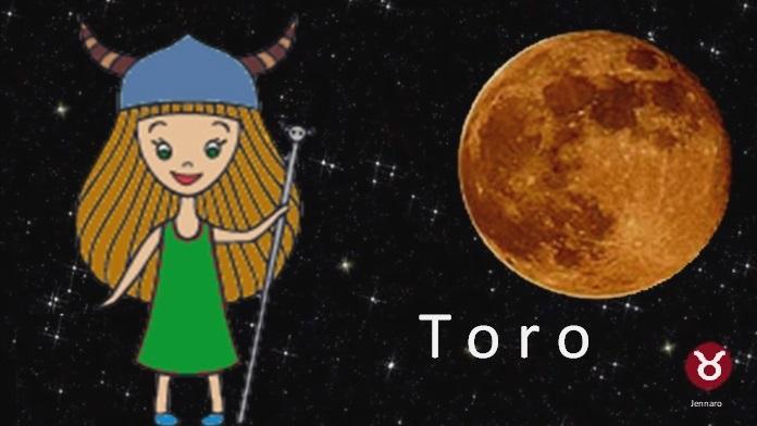 Oroscopo aprile 2019 Toro