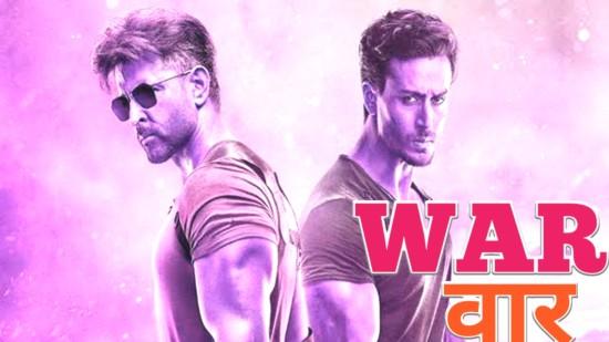 War Full Movie Download, Tamilrockers 2019 War l Full Movie Download Online in Hindi 2019 Online Filmywap, Filmyzilla