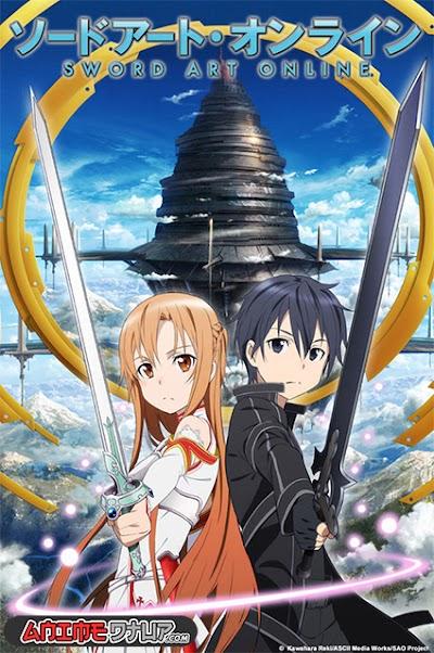 Sword Art Online (22/25) [Lat/Cast/Ing/Jap] [BDrip 1080p]