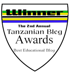 BEST EDUCATIONAL BLOG 2012