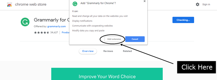 EminentBiz: Get Grammarly App for Chrome, Mozilla, Opera and