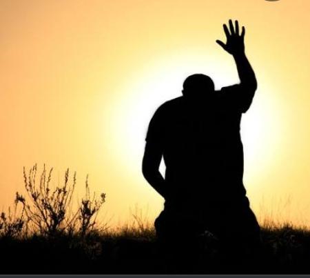 Morning Digest (Forgiveness)