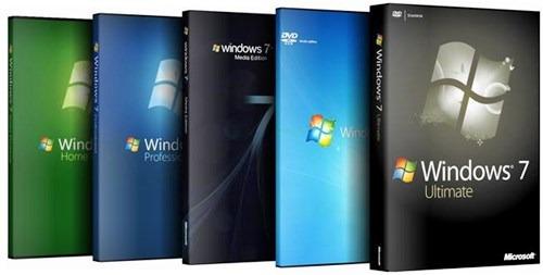 Windows 7 SP1 X86 X64 AIO 30in1 PT NOV 2019 + Ativador Download Grátis