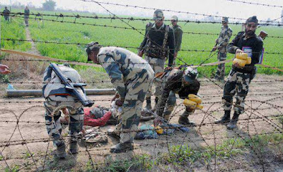 bsf-kills-intruder-from-pakistan