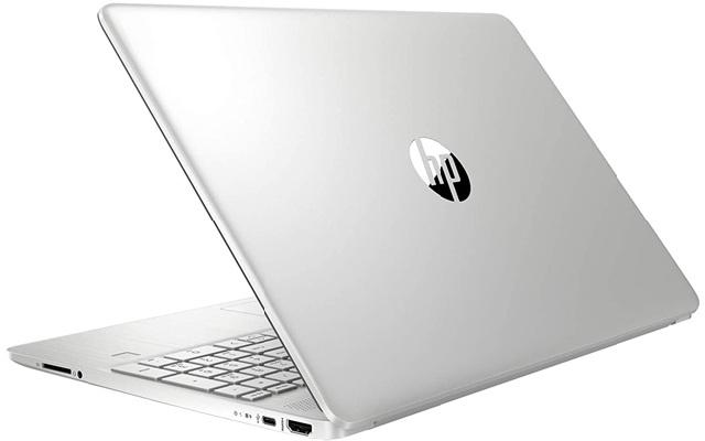 HP 15s-fq2038ns: portátil Core i5 con pantalla FHD, teclado en español y disco SSD