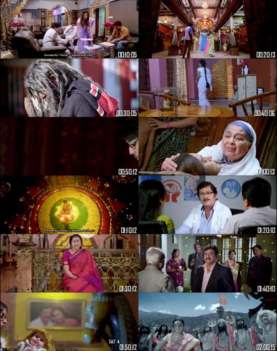 Navsari Ka Rahasya 2019 Hindi Dubbed 720p 480p Full Movie Download