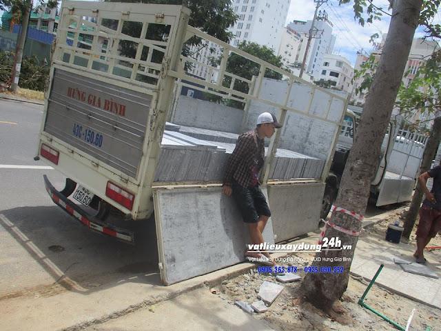 VLXD Hưng Gia Bình - Nhà phân phối đá tự nhiên tại Đà Nẵng