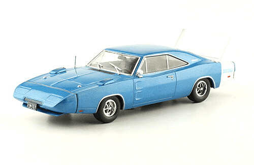 Dodge Charger Daytona 1969 american car