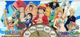 One Piece Special, Episode of Nami: Tears of a Navigator and the Bonds of Friends