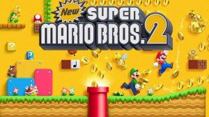 super mario bros 2 Android