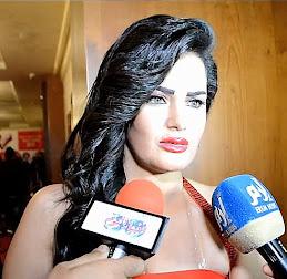 شاهد تعليق سما المصري على قضية الافلام الاباحية من محبسه