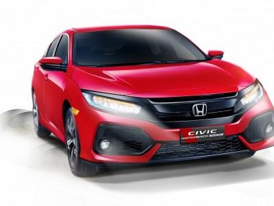 Honda Bakal Mengadakan Pemeriksaan Kereta Secara Percuma