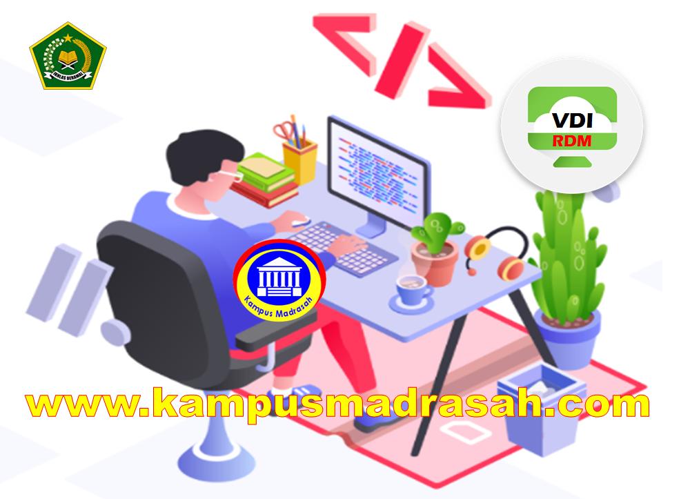 Rapor Digital Madrasah HD Madrasah