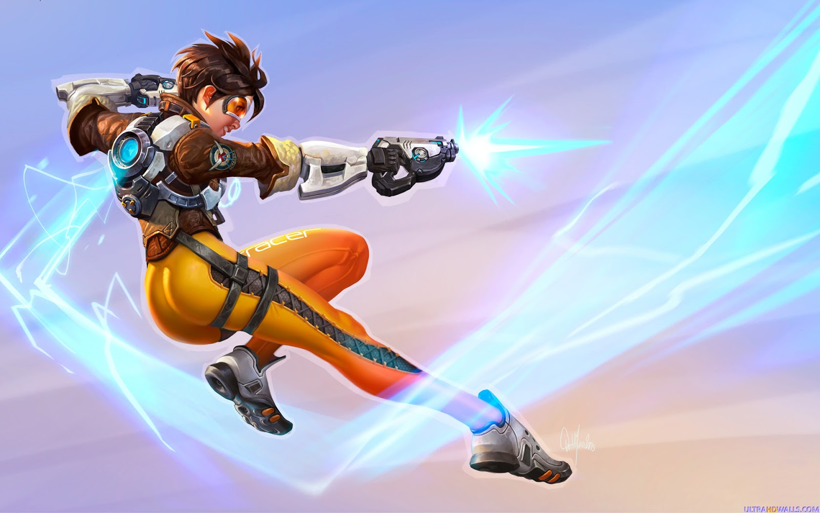 Overwatch Game HD Wallpapers | Games Wallpapers