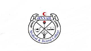 Jinnah Medical College Hospital Jobs 2021 in Pakistan