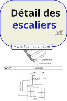 cours escaler pdf