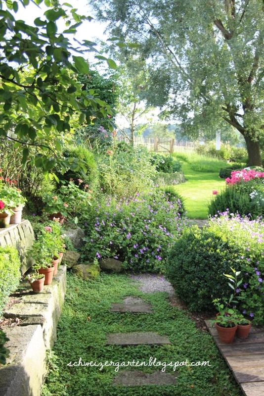 Kleine Garten Gestalten Praktische Losungen Wohn Design